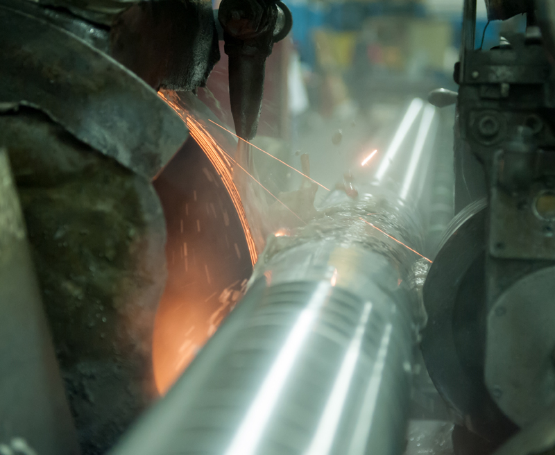 Quality Steel Grinding Company In Flint Mi | Sturdy Grinding & Machining - bar1
